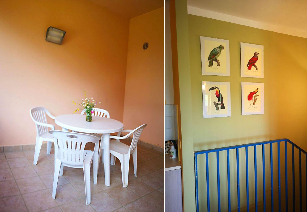 Principina Mare - Appartamento Bruno - Scelto da MaremmaLink