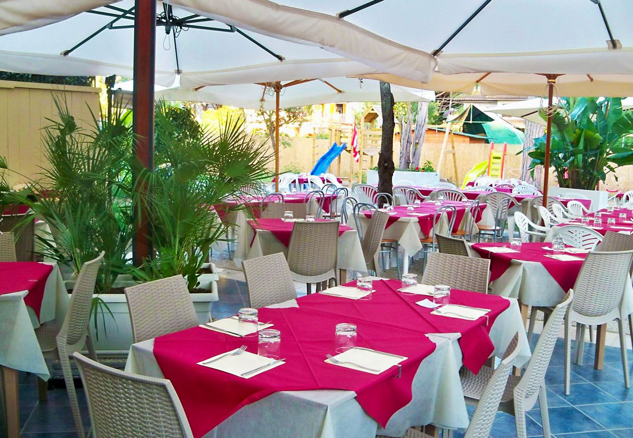 Principina Mare - Maremma Toscana - La vita all'aria aperta