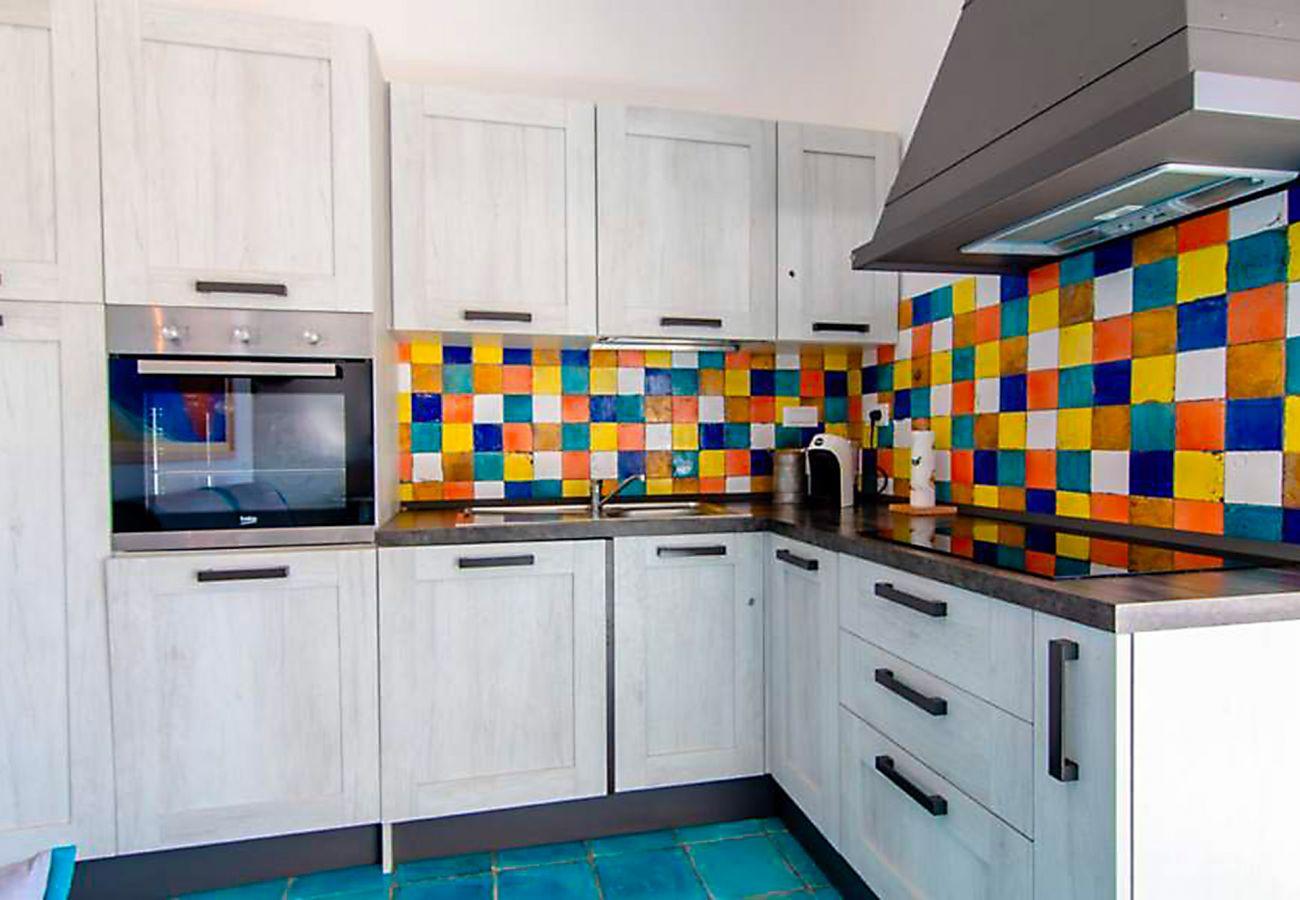 Appartamento a Portoferraio - Appartamento Terrazza