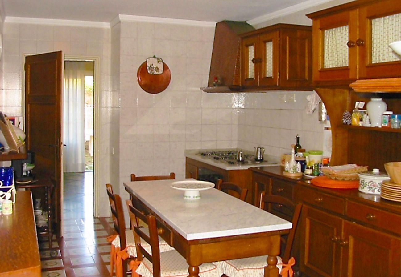 Villa in Portoferraio - Villa Letizia