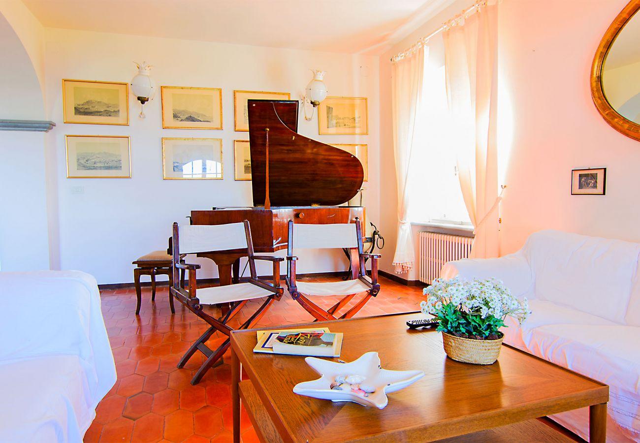 Villa in Magazzini - Villa Stefania