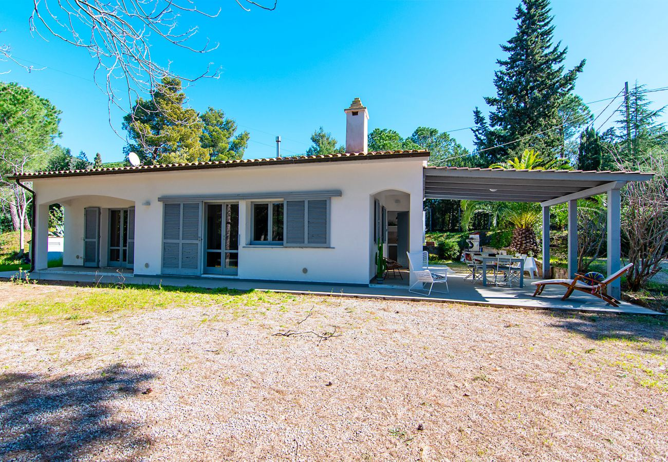 Villa in Capoliveri - Villa Margidore