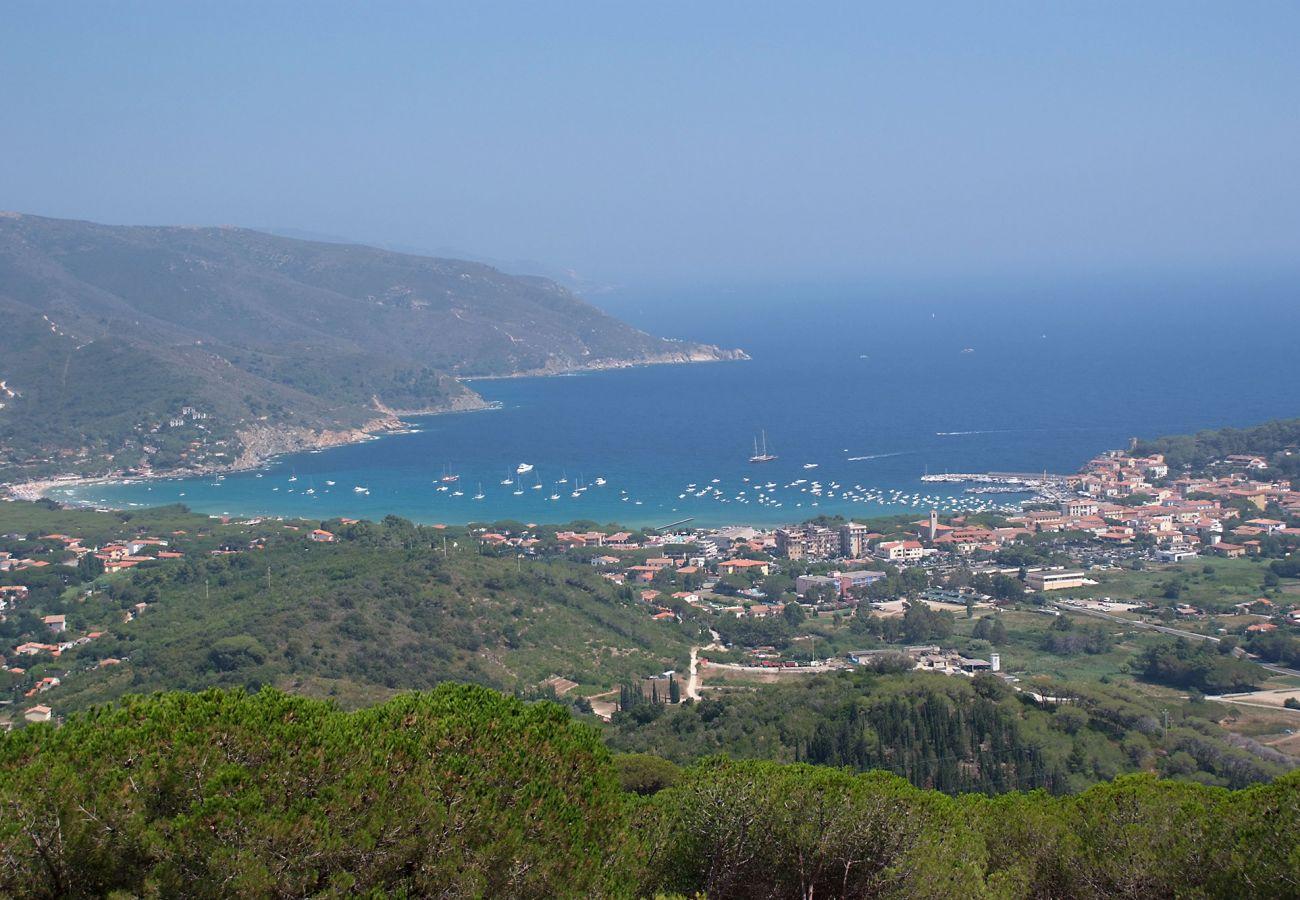 Chalet in Marina di Campo - Villetta le Palme