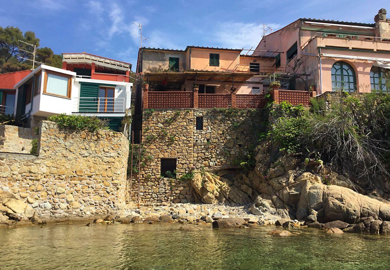 House in Portoferraio - Casa Scaglieri