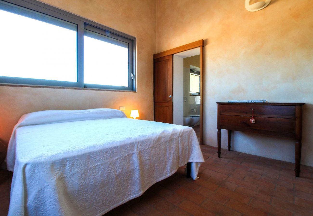 House in Magliano in Toscana - La Centurina
