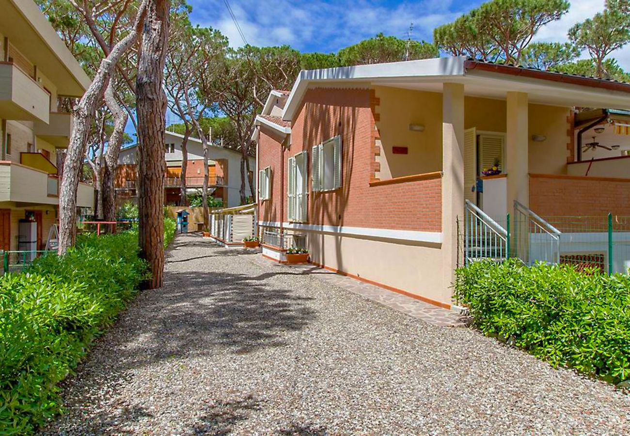 Marina di Grosseto - Tuscan Maremma - Residence