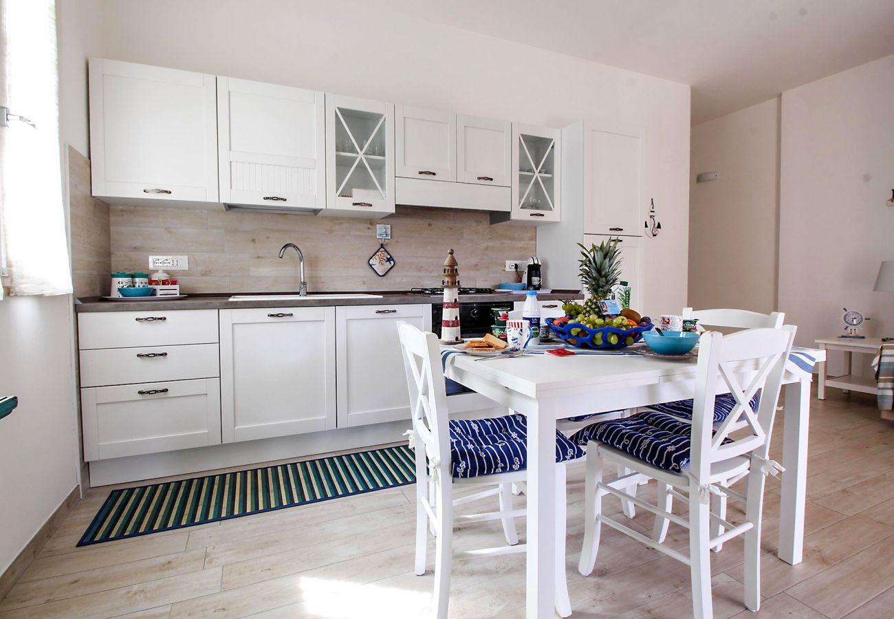 Apartment Ancora a Marina di Grosseto