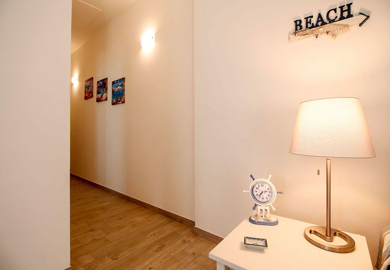 Ancora Apartment in Marina di Grosseto in the Tuscan Maremma
