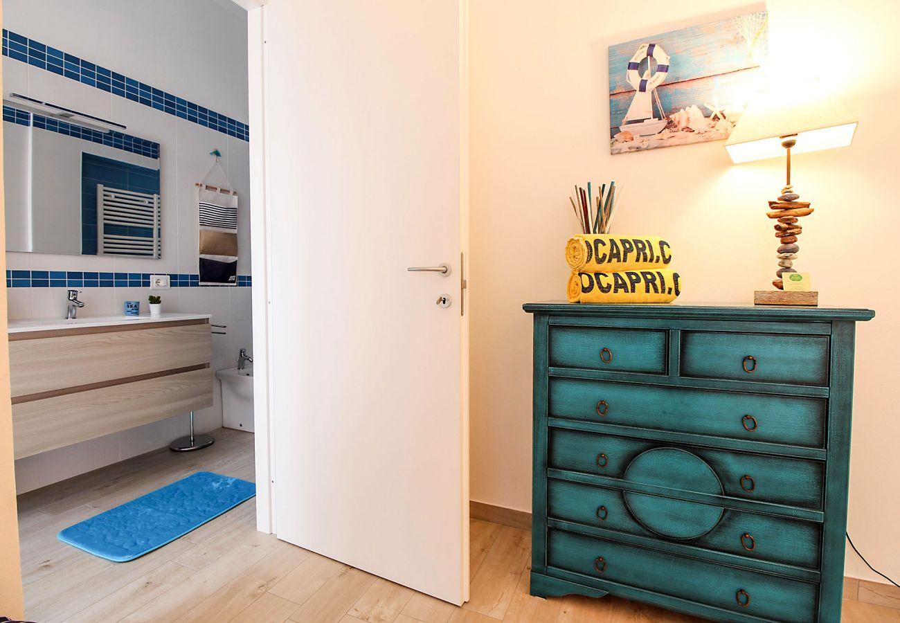 Ancora Apartment in Marina di Grosseto - Privacy and comfort