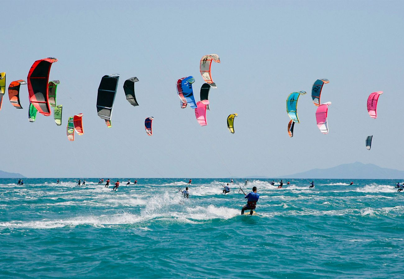 Marina di Grosseto - All the sports you love