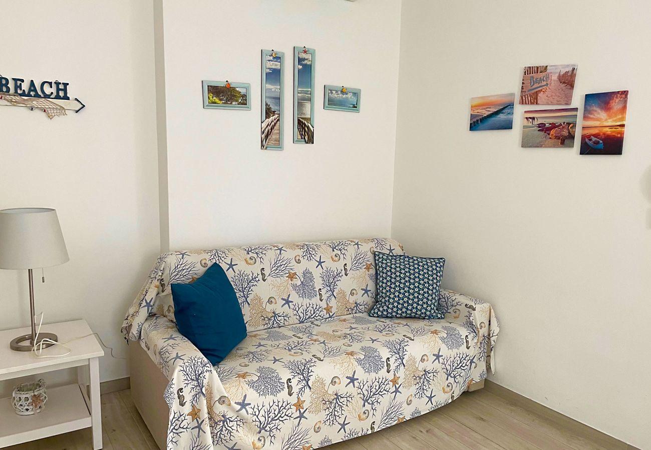 Apartment in Marina di Grosseto - Appartamento Ancora