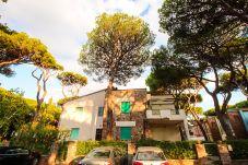 Marina di Grosseto - Lavanda Apartment - The facade of the house