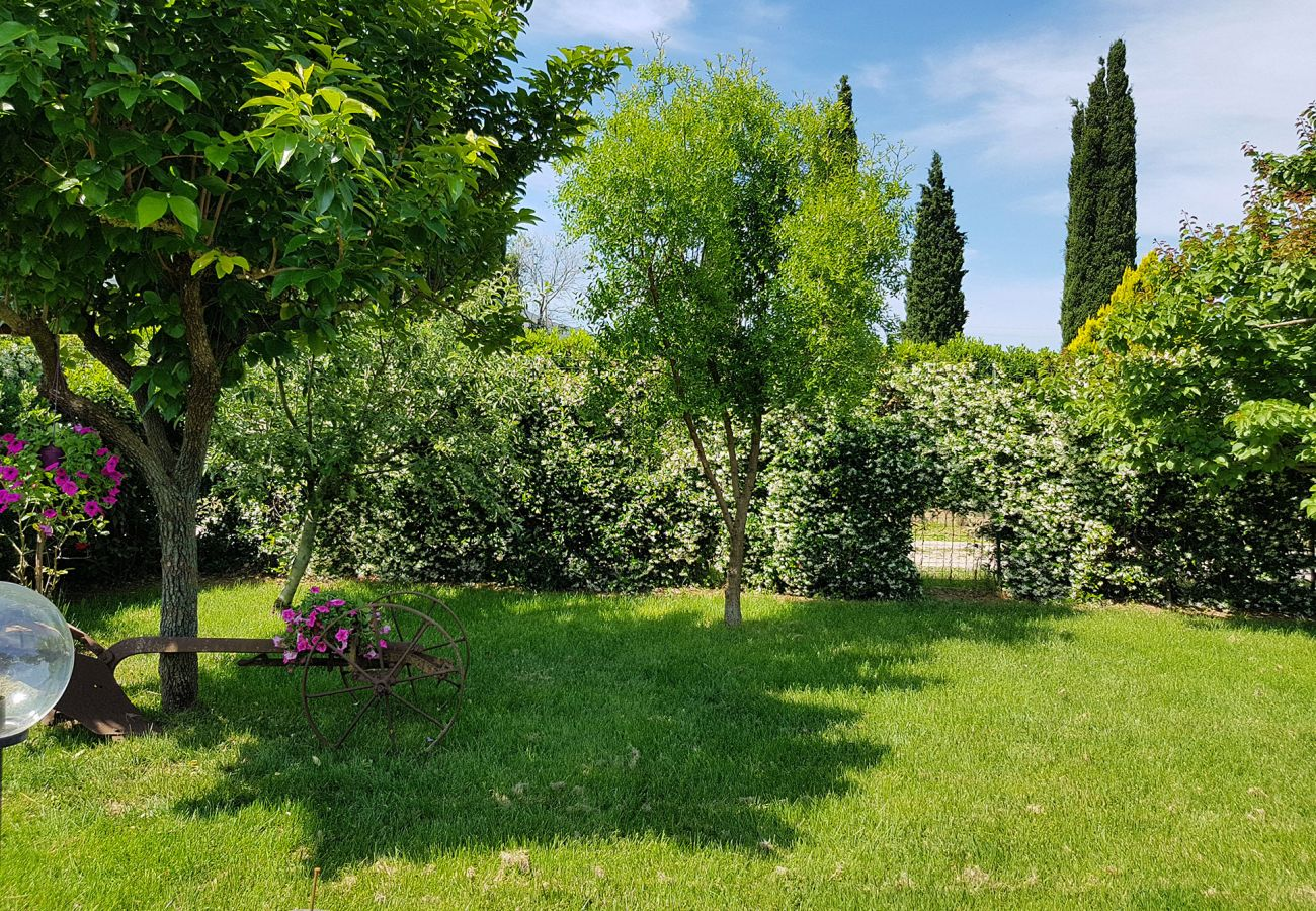 House in Alberese - Casale Rovereto