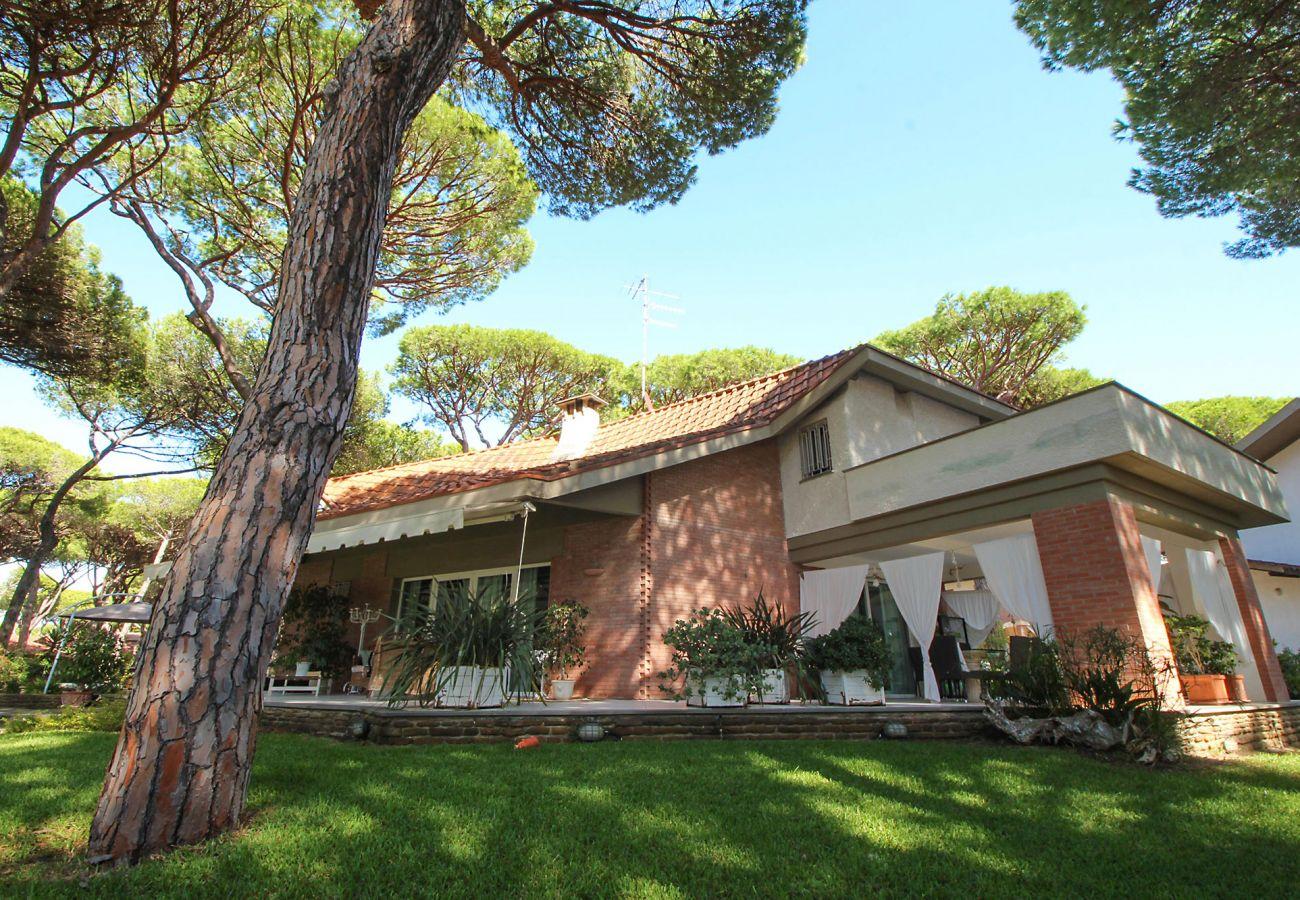 Villa in Marina di Grosseto - Villa Gio-Dì