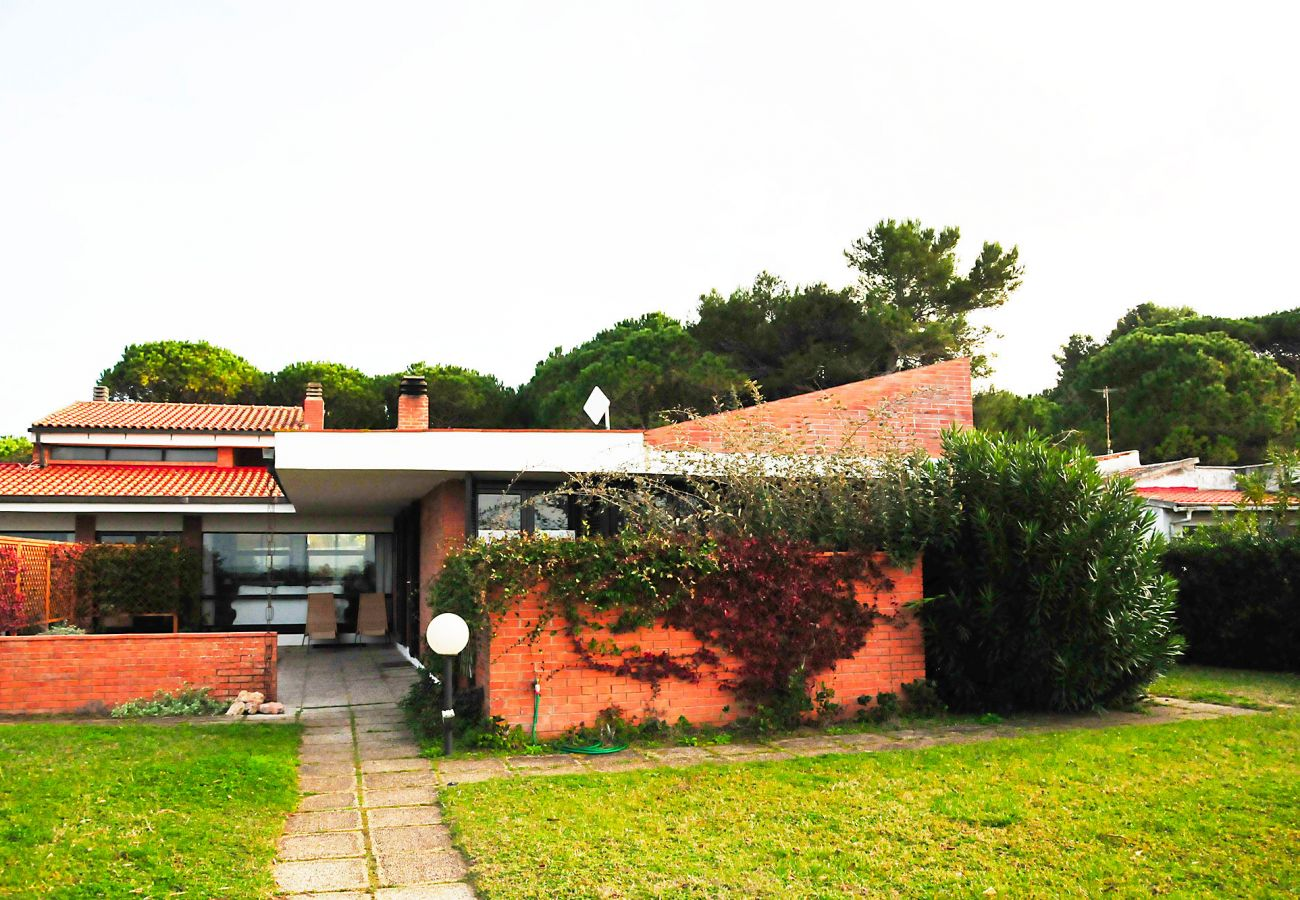 House in Orbetello - Casa sul Mare
