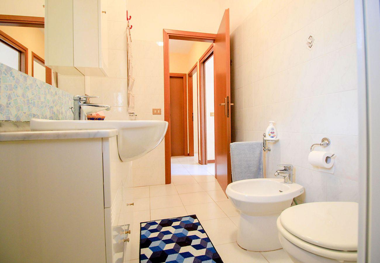 Apartment in Porto Santo Stefano - Appartamento Pozzarello
