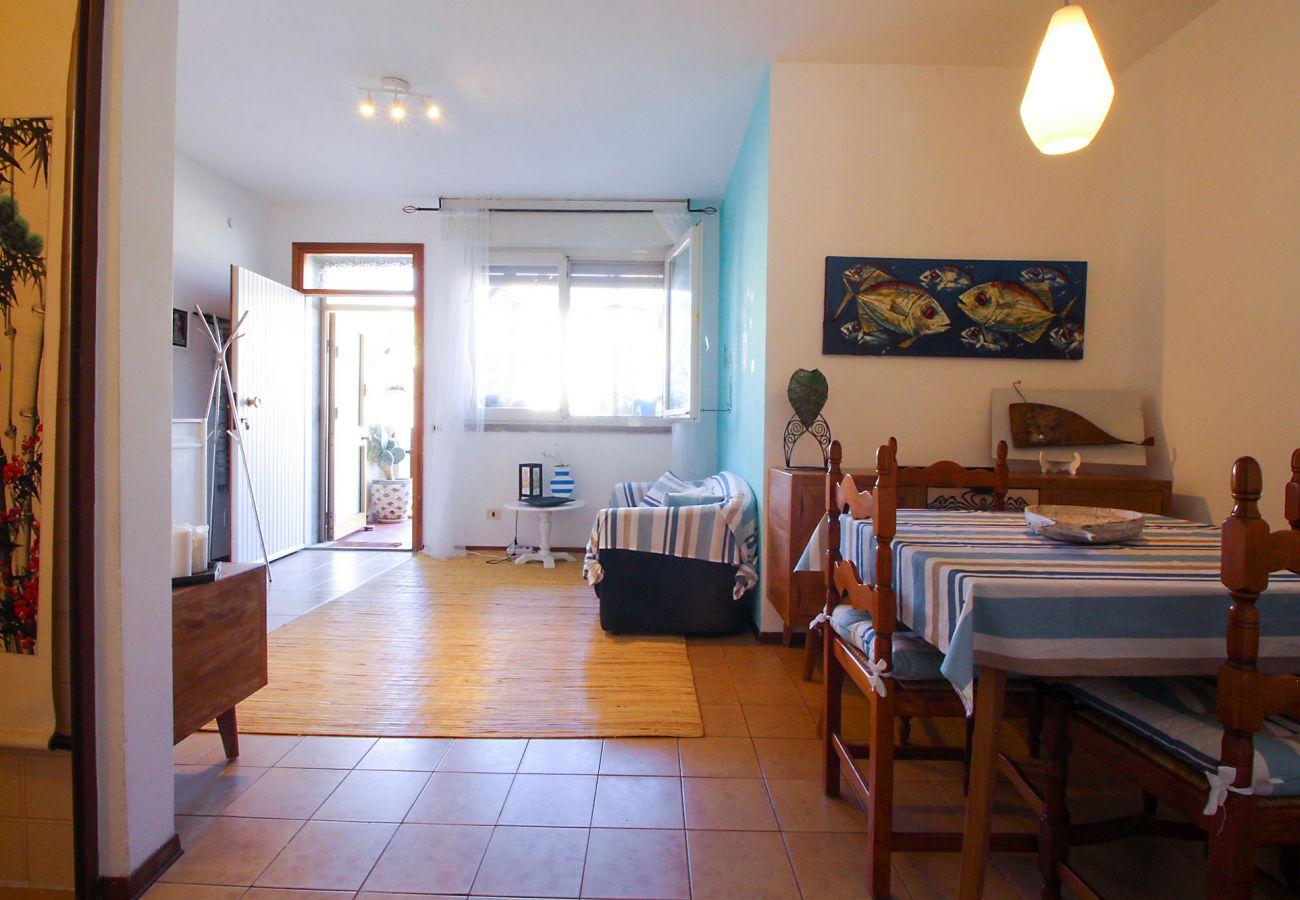 Apartment in Talamone - Appartamento Talamone