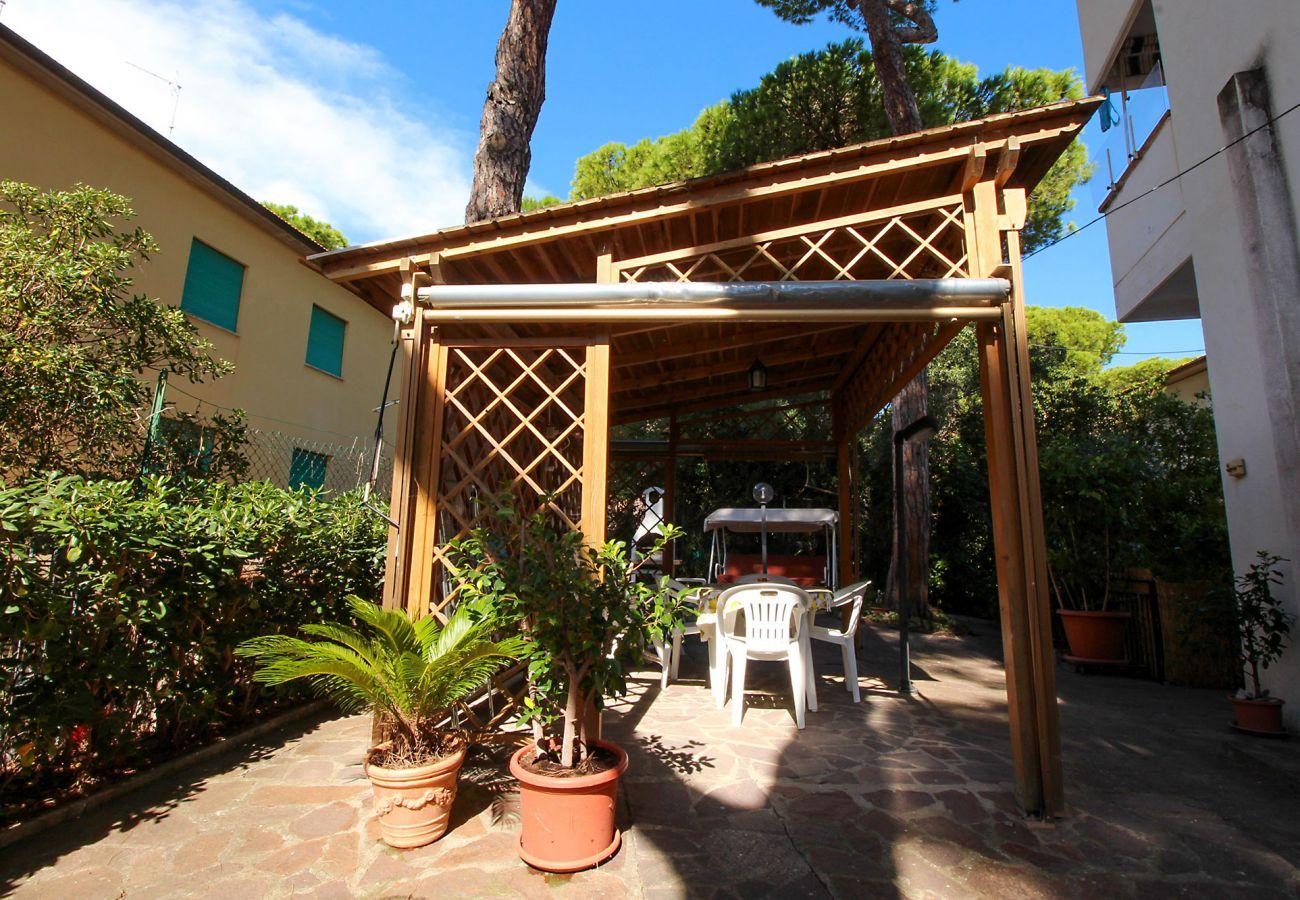 Apartment in Marina di Grosseto - Appartamento Rosmarina