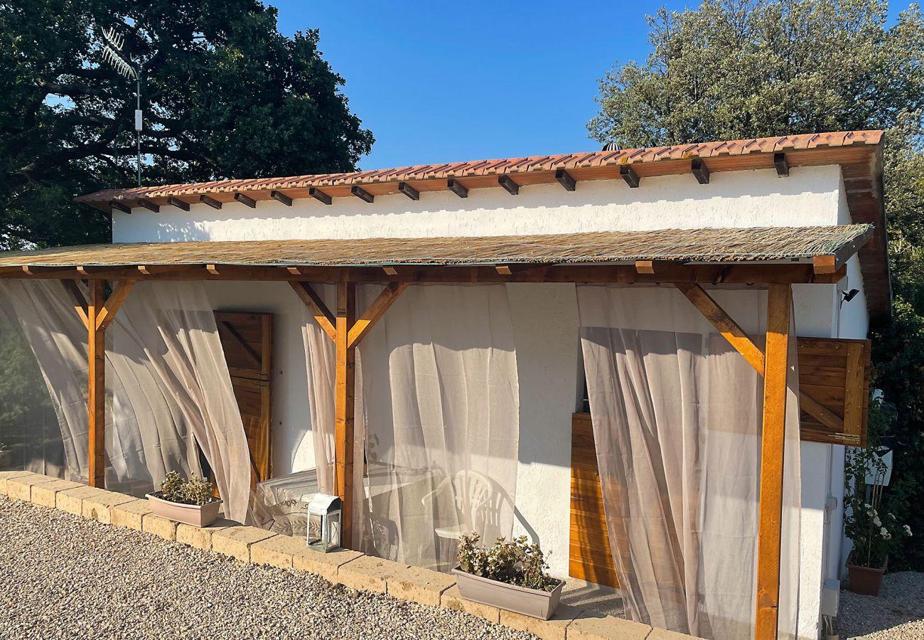 House in Scansano - Casa Barbara 2