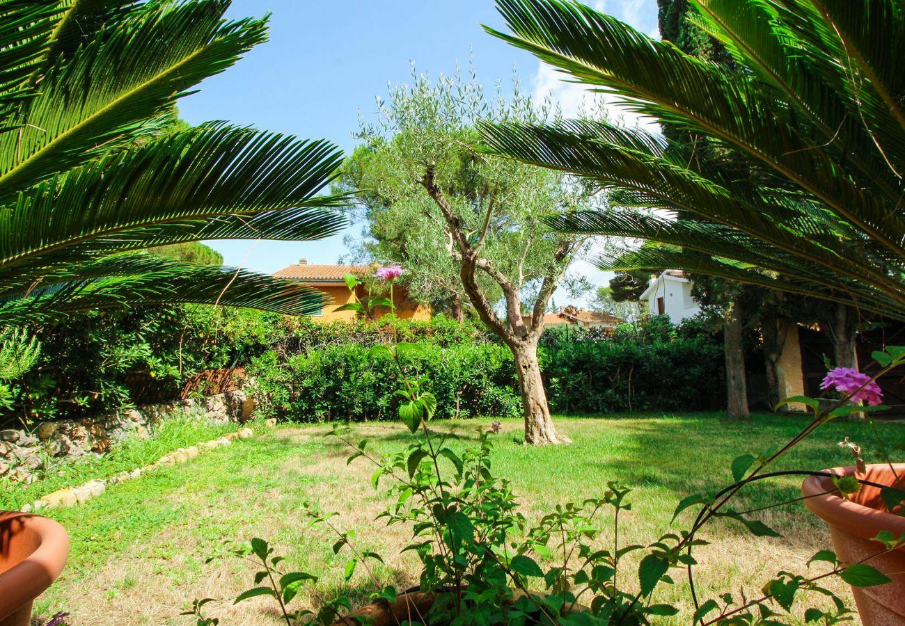 House in Orbetello - Casa Le Saline