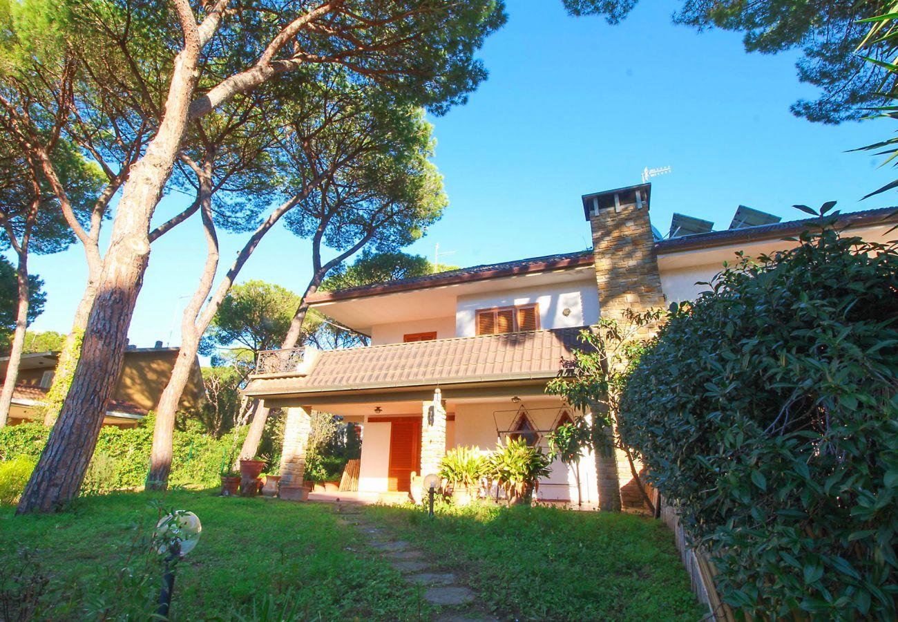 House in Principina a Mare - Casa Luca