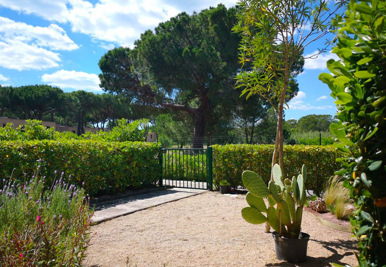 Principina Mare - Bruno Apartment - Relax and tranquility