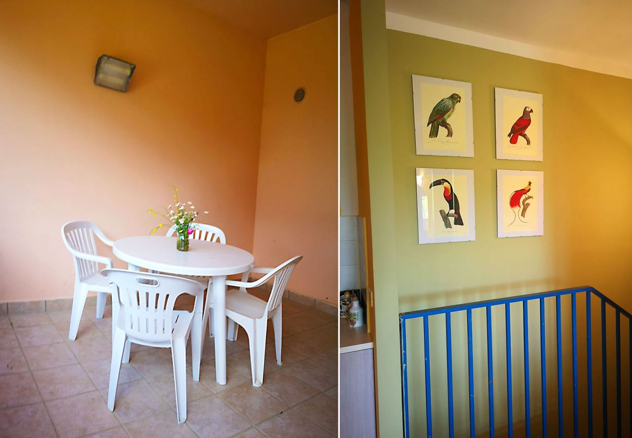 Principina Mare - Bruno Apartment - Chosen by MaremmaLink