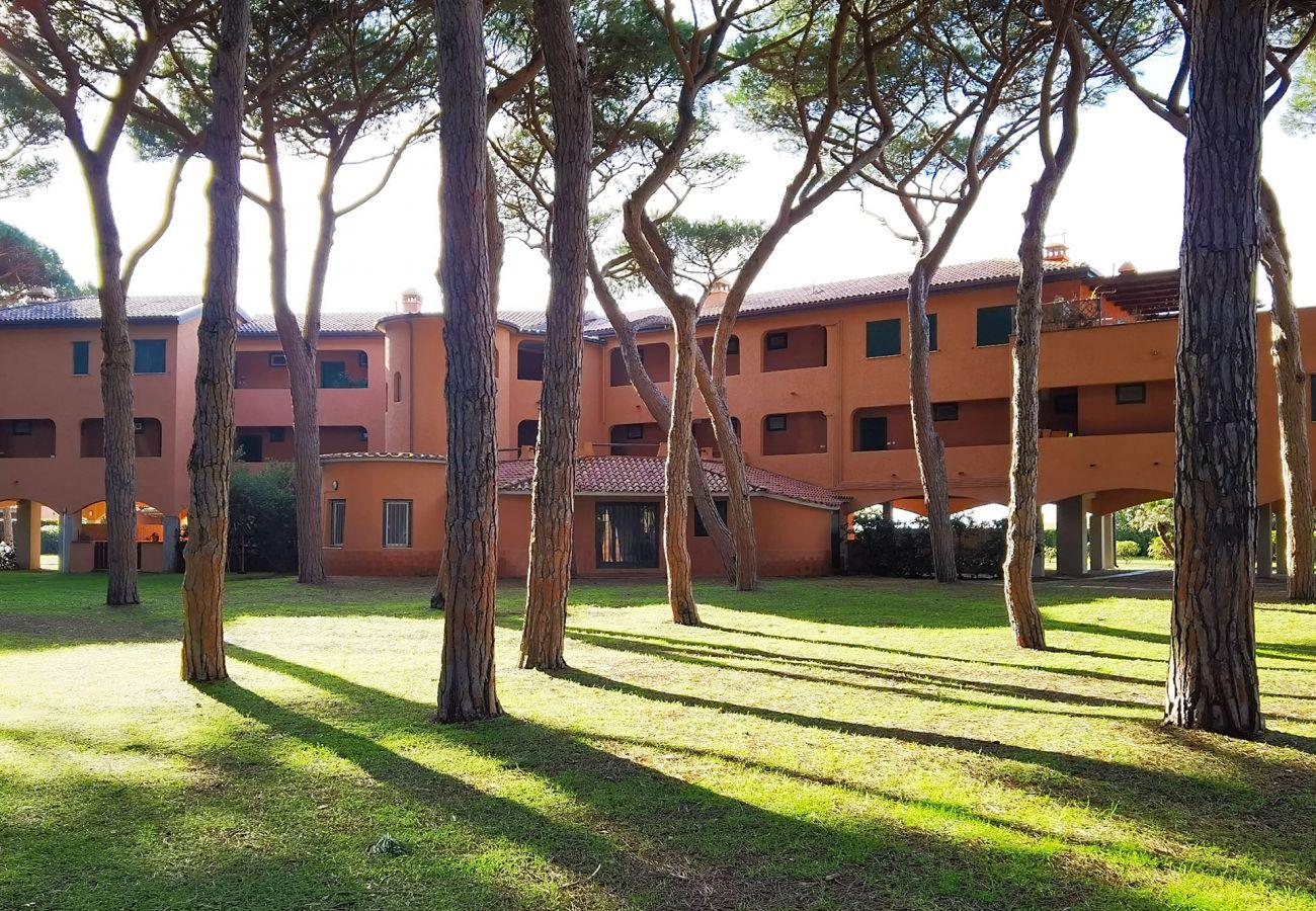 Giannella - Il Germoglio Apartment - The private park