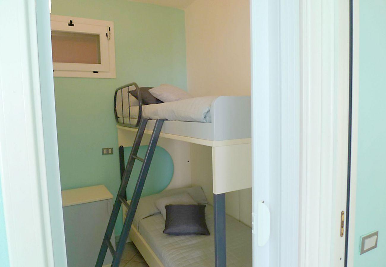 Apartment in Albinia - Appartamento Germoglio