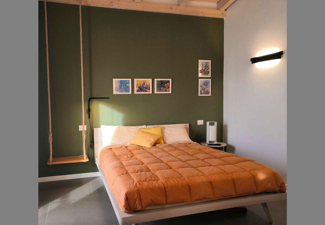 Apartment in Semproniano - Appartamento Il Borgo