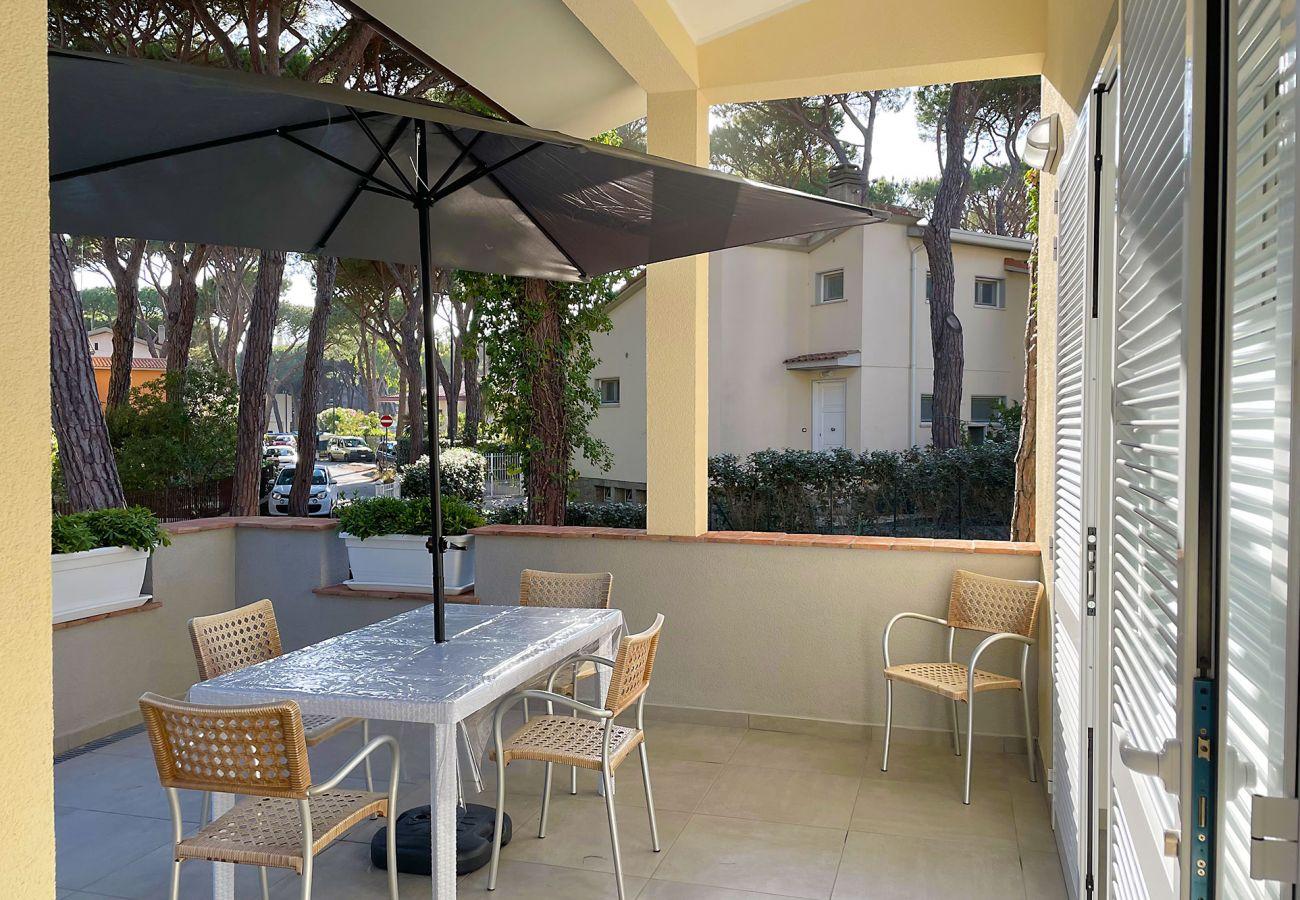 Apartment in Marina di Grosseto - Appartamento Elba