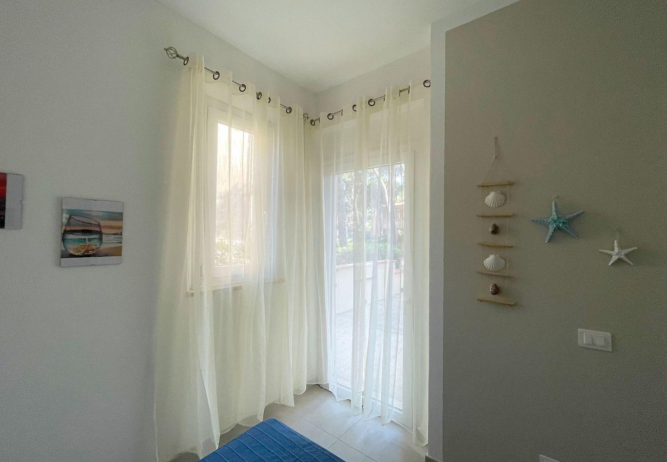 Apartment in Marina di Grosseto - Appartamento Giglio