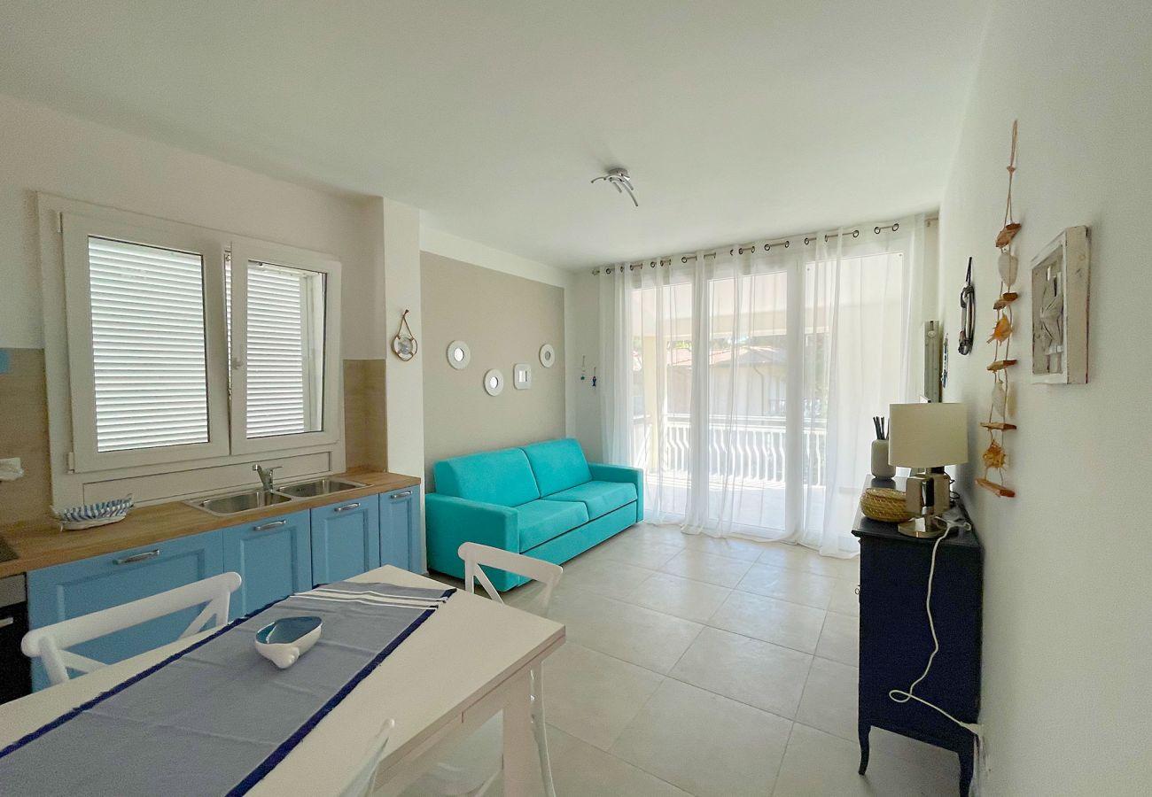 Apartment in Marina di Grosseto - Appartamento Giannutri
